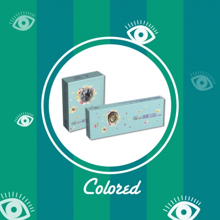 濾藍光彩色系列